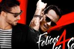 Felices los 4 - Salsa ft Marc Anthony